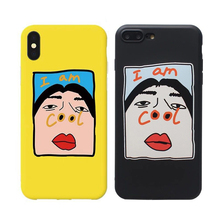 2019 Newest Spoof Big Nostril TPU Iphone Case For IPhone Cas