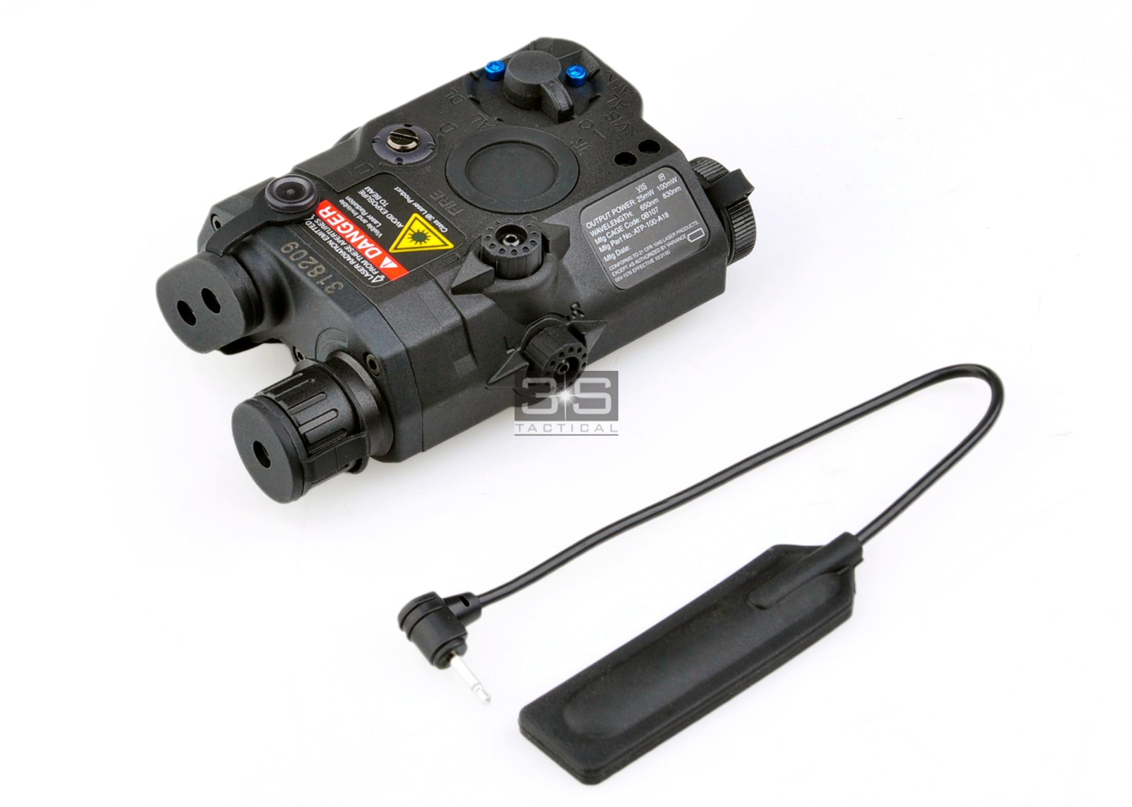 ir laser scout luz linterna laser la 05