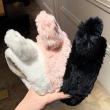 Женский обруч для волос [xwen] с кошачьими ушками милый забавный