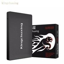 Kingchuxing SSD 120gb 240 gb 128gb 256gb 480gb 512gb 500gb 1TB 2TB HDD 2.5'' Sata3 Solid State Drive Hard Disk for Laptop