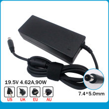 Genuine 19.5V 4.62A 7.4*5.0mm 90W Laptop Charger for Dell Latitude 3330 00021 LA90PM111 PA 1900 32D2 Y4M8K 0Y4M8K AC Adapter