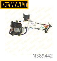 DEWALT Motor and Switch 18V N389442 for DCD995 DCD990 Power Tool Accessories Electric tools part