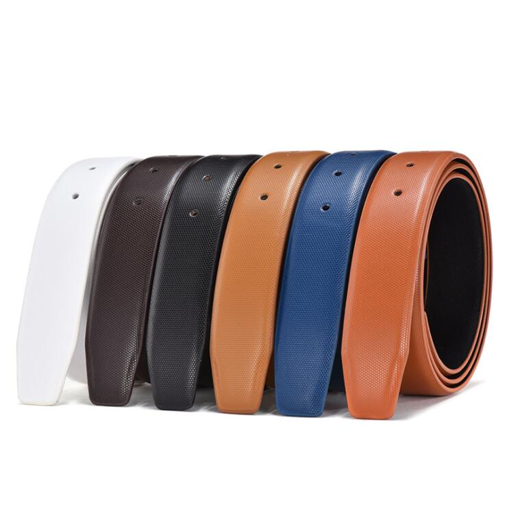 Designers Luxury Brand Belts For Men High Quality Pin Buckle Male Strap Genuine Leather Waistband Ceinture Homme Luxury Fashion