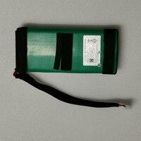 7.4 v 10000mah bateria para jbl boombox baterias
