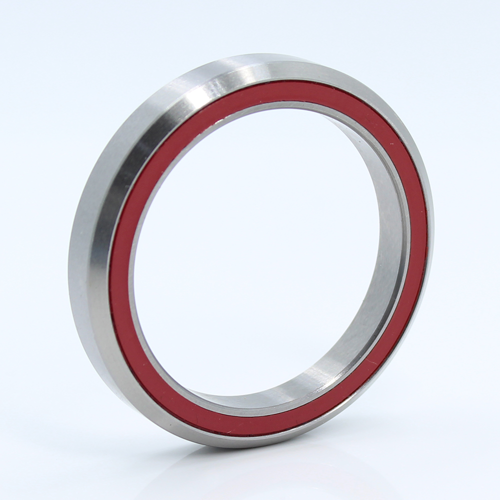 """30.15x41.8x7mm 45°x45° 2RS Taper ACB Angular Contact Bearing for 1-1//8/"""" Headset"""