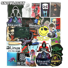 50Pcs Lot Hacker Developer Docker Stickers Java Programmer SQL Stickers For Luggage Fridge Laptop Guitar Waterproof Stickers cheap SNOWLIGHT 3-7CM Toy Sticker VB032 Christmas Halloween Birthday Valentine s Day  Waterproof PVC Leave trace instagram anime stickers children kpop