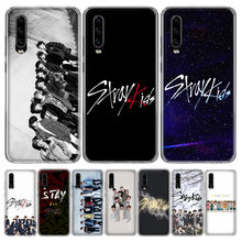 Stray Kids Phone Case For Huawei Honor 9 10 20 Lite Pro V20 V30 7C 8C 7A 8A 7X 8X 9X Y5 Y6 Y7 Y9 2018 2019 Cover Coque(China)