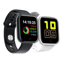 GM20 Smart Watch IP67 Sport Waterproof Monitoring Heart Rate