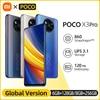 Global Version In Stock POCO X3 Pro Snapdragon 860 Smartphone 6+128GB 120Hz DotDisplay 33W Charging 5160mAh Quad AI Camera 1