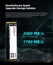 KingSpec m2 ssd PCIe 2TB M.2 ssd 240GB SSD 2280mm 480GB NVMe M.2 SSD M anahtar 1TB hdd dahili masaüstü için dizüstü bilgisayar Huanan X79