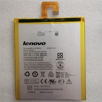 Новый 100% оригинальный аккумулятор L13D1P31 для Lenovo Pad A3500 S5000 S5000-H tab3 7 TB3 710i 710F tab 2 A7 A7-30 A7-10F