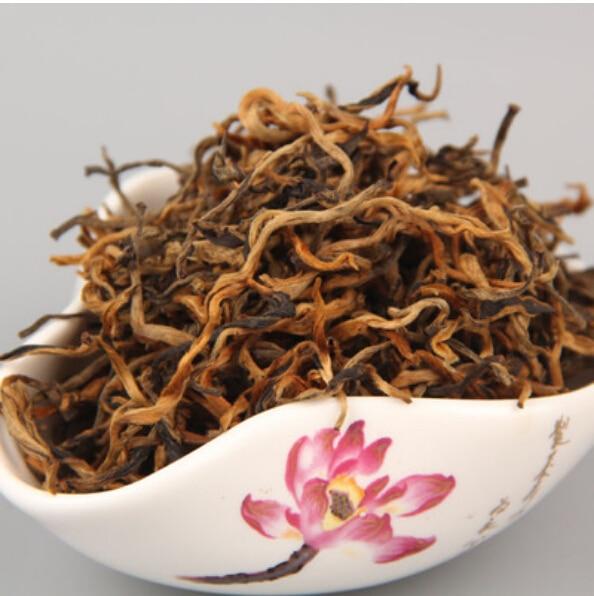 2019 Yunnan Dian Hong  Black   Tea