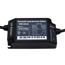 Фильтр Coronwater воды UV балласт RW5-425-40
