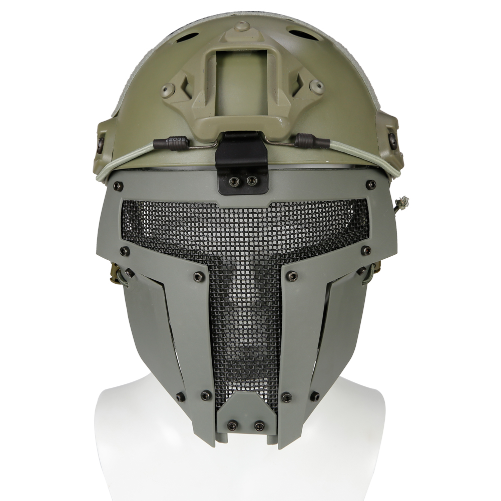 Airsoft Paintball Tactical Mask Lightweight Breathable Hunting Shooting Masks Men Women Paintball Military Shooting Army Masks