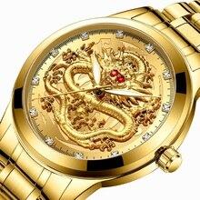 Men's Watch Waterproof Calendar Wristwatch Husband Anniversary Calendar Quartz Man Watches