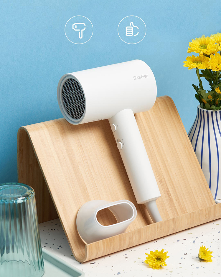 Xiaomi ShowSee A2 Ionic Hair Dryer 7