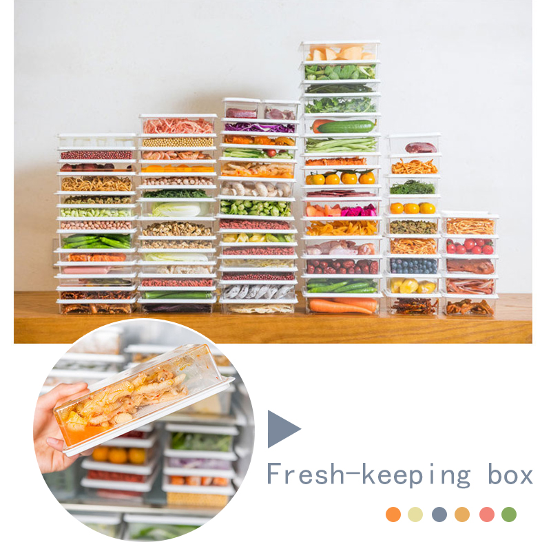 Food-Organizer-Home-Plastic-Food-Storage-Box-Grain-Container-Kitchen-Organizer-Kitchen-Organizer-Food-Snack-Vegetables