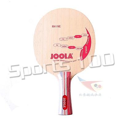 JOOLA RHINE Table Tennis Blade (5 Ply Wood, Loop & Control) Racket Ping Pong Bat Tenis De Mesa Paddle