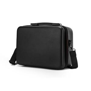 Image 5 - Bolso de hombro para Zhiyun weebill s, estabilizador de Estuche de transporte, caja de almacenamiento protectora, bolso impermeable para weebill s, accesorios