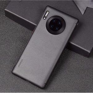 Image 5 - Huawei Mate 40 Pro Case Originele Flip Mate 30 Pro Cover Originele Mate30 Mate40 Pro Case Smart View Window Luxe wake Up