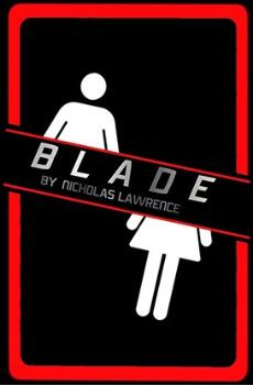 Blade By Nicholas Lawrence Magic Tricks
