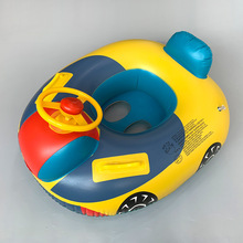 Baby Seat, Swimming Ring, Inflatable Mount, Child Seat, Baby, Toddler, Child, Lifebuoy, 1-3-6 Years Old, Swimming Ring