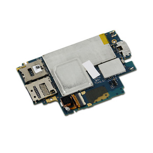 Image 3 - unlocked Mother boards for Sony Ericsson Xperia Z3 D6653 D6603 D6633 D6683 Motherboard Android system logic board main board os