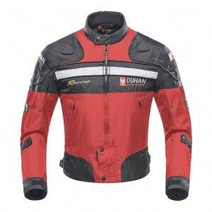 Image 2 - Мужская теплая мотоциклетная куртка с принтом в виде черепашек