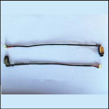 New Laptop DC Power Jack Cable For SANSUNG 500T XE500T1C-A02US XE700T1C Charging With Cable Harness