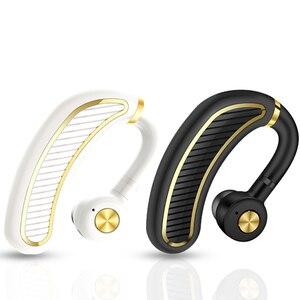 Image 5 - Bluetooth Headphones 5.0 Wreless Earphones Gaming Earpieces Hands Free In Ear Headphones Headset With Microphone For Mobile