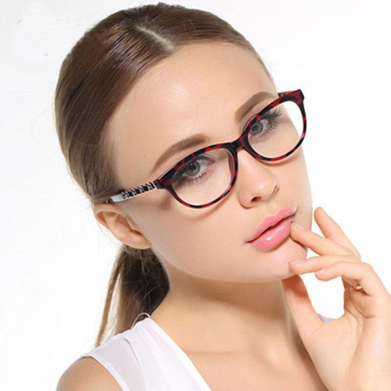 Оптические очки Oculos украшения металлические очки Grau очки TR90 близорукость круглые