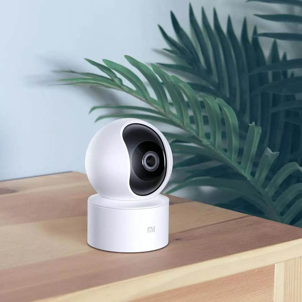 PromoteÇSmart-Camera Panorama Xiaomi Mijia-App 1080P 360 Night-Vision Work SE with Humanoid-Monitoring