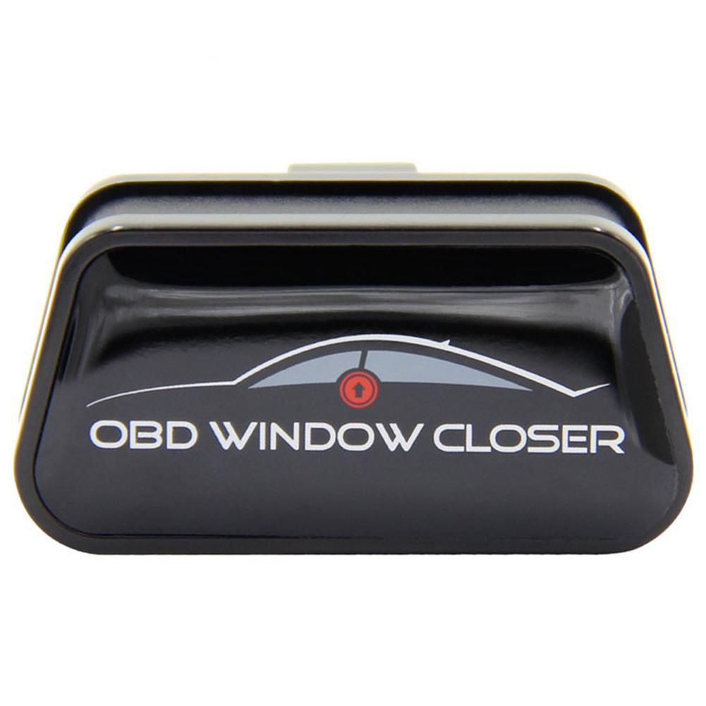 Car OBD Window Closer Alarm Systems OBD2 Auto Windows Close Vehicle Glass Closer Door Skylight For VW Car Accessories