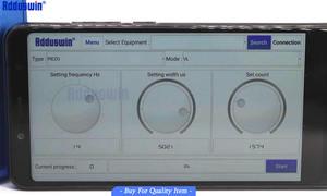 Image 3 - Multifunction Diesel common rail injector tester piezo bluetooth injector tools CRI808 CRI808S AHE update CRI100 cri800
