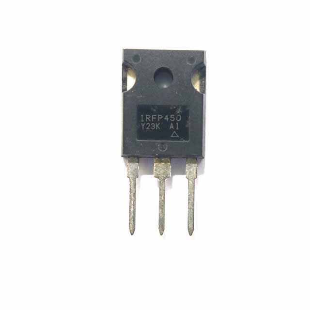 5pcs IRFP450 IRFP450N Power MOSFET N-Channel 14A 500V