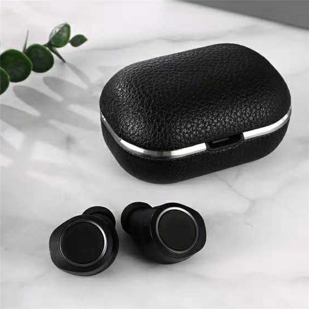 Portable Wireless Earphone Charging Box Headset Protective Storage Box for B&O Play Beoplay E8 2.0 Charging Case