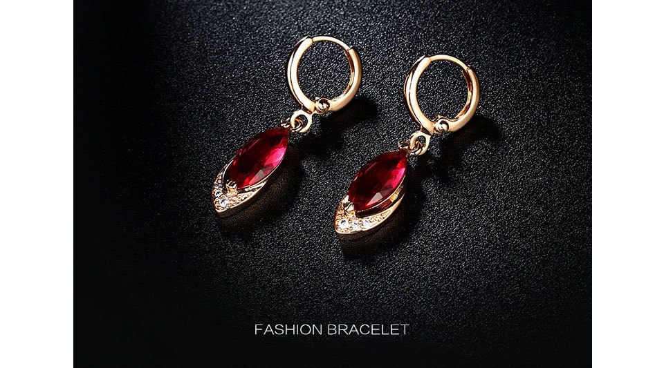 H1b3d31d759634cb880951eeaa3e485e2w - WEGARASTI Silver 925 Jewelry Earrings Ruby Fine Jewelry Classic Vintage Earring Party Pomegranate Sterling silver Red Earrings