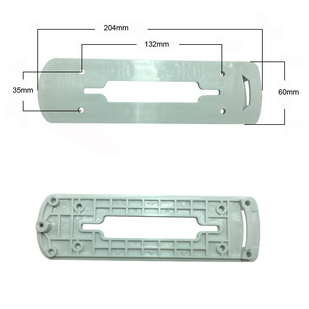 superficie piscina plana holofotes ac12v 18 w 02