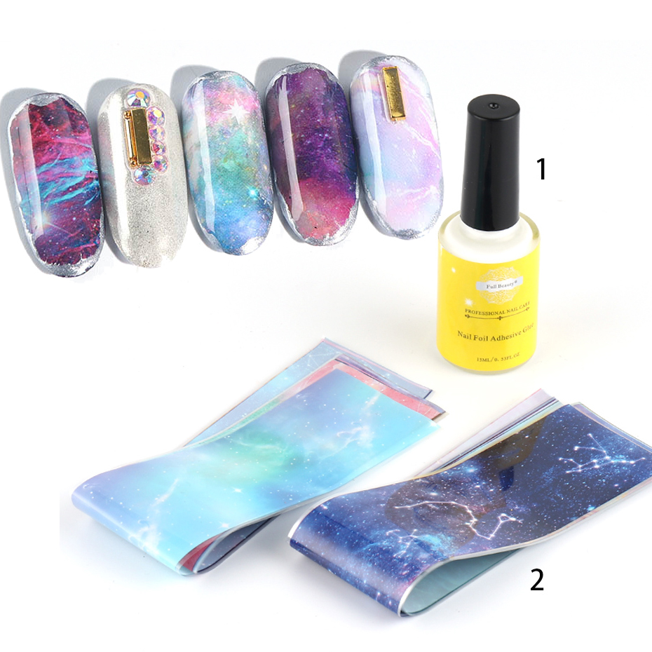 †Best DealGlitter-Set-Tool Nail-Kits Poly-Gel-Set Manicure Professional Uv-Lamp Electric-Drill╪