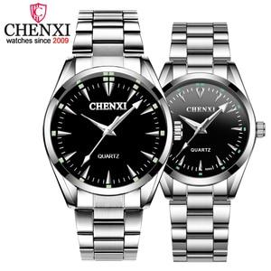 CHENXI Brand Fashion Luxury Quartz Lover