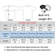 2020 summer character t-shirts fashion girls tops short sleeve printing t-shirts  women clothes 100% cotton