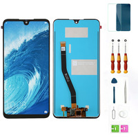 NENG For Huawei Honor 8A LCD Display Touch Screen Digitizer Sensor Glass Panel Assembly For Huawei Honor 8X LCD Screen