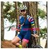 2020 mulheres profissionais triathlon manga longa conjunto skinsuit maillot ropa ciclismo aofly mtb bicicleta roupas macacão fino almofada esponja macaquinho ciclismo feminino manga longa roupas com frete gratis macaca 7