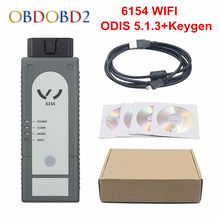 Best 6154 4.4.1 ODIS V4.4.10 OKI Pieno di Chip 6154 WIFI e Bluetooth Per Audi/Skoda Meglio di 5054 Supporto UDS Per VAG(China)
