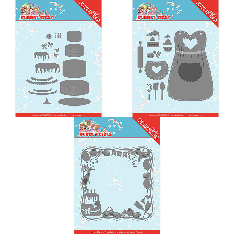Свинья, для рукоделия металлический Трафаретный вырубной штамп кроя поделочная форма рамка для торта кухня одежда Скрап крафт-бумаги нож п...