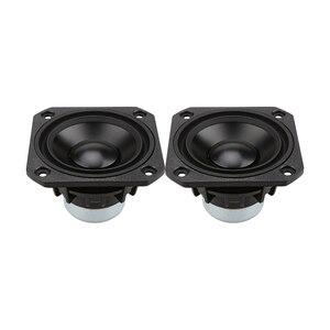 Image 3 - AIYIMA 2 pièces 2.5 pouces gamme complète haut parleur pilote 15W Audio fièvre haut parleurs musique son haut parleur colonne pour bricolage Home cinéma