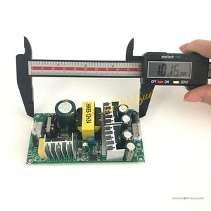 Image 2 - Freeship 1pc Power Supply Board for 60W LED Beam Spot Moving Head Light 65W 60W 12V 24v Output