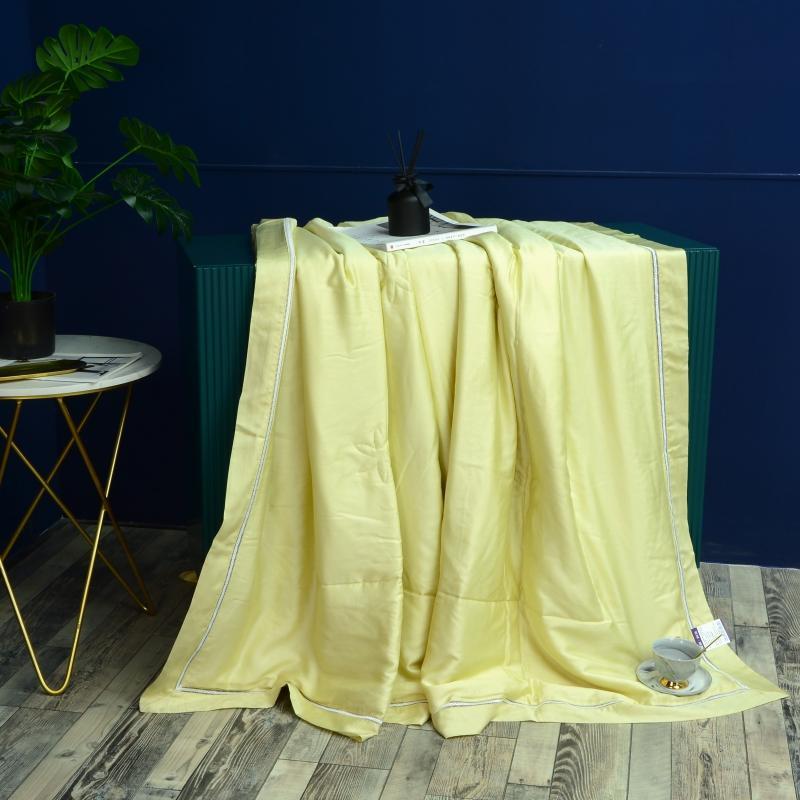Colcha de verano con diseño hueco amarillo, manta de aire acondicionado Tencel, ropa de cama suave y cómoda, novedad de 2020 MALEMONKEY Hot zapatillas de mujer con cordones zapatos señoras planos casuales blanco 2020 moda de verano transpirable cómodo zapatos de mujer 831645