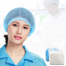 Medical Surgical Dust-proof Strip Hat