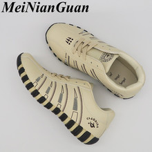 Hot Sale Sports Shoes Lady Light Weight Sneakers for Women F
